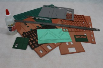 Lasercut Workshop
